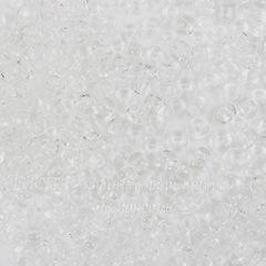 00050 Бисер 6/0 Preciosa прозрачный с квадратным отверстием