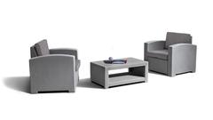 Комплект мебели IDEA LUX TWO (Grey)