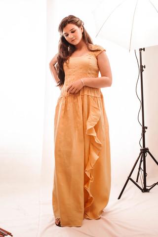 Ясмина. Платье женское PL-4220