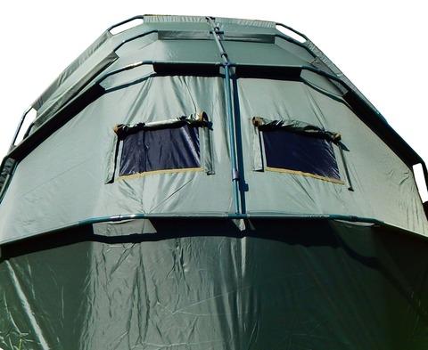 Намет Ranger EXP 2-MAN Нigh+Зимове покриття для намету (Арт. RA 6614)