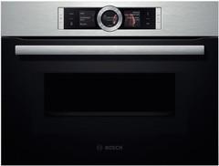 Духовой шкаф Bosch Serie | 8 CMG636BS1 фото