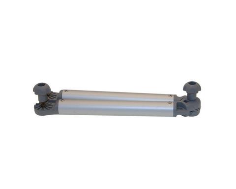 Удлинитель складной Ex610, 610 мм, серый
