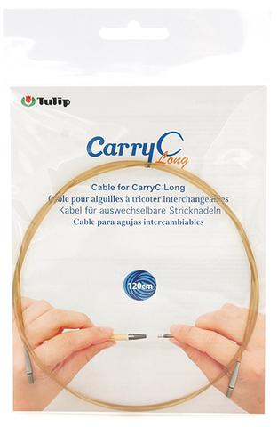 """Тросик для съемных спиц """"CarryC Long"""" , длина 120см, Tulip, CTMM-48"""