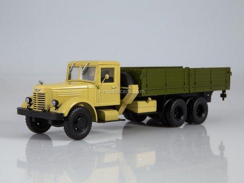 YaAZ-210 1:43 Legendary trucks USSR #23