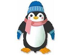F Фигура, Пингвин, 39