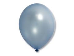 В 105/36см, Металлик Экстра, Светло-голубой / Light Blue 073 / 50 шт. /