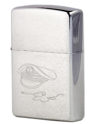 Зажигалка Zippo Cap&Whistle