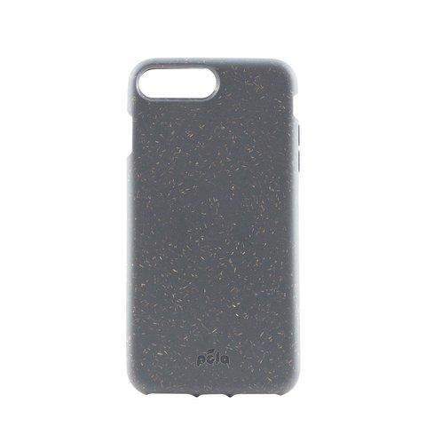 Чехол для телефона Pela iPhone 6+/6s+/7+/8+ Grey (серый)