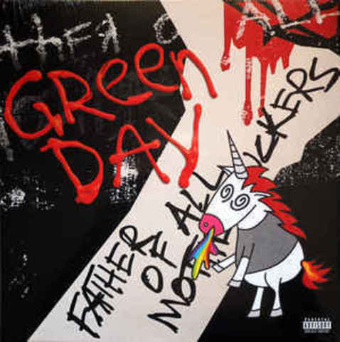 Green Day – Father Of All...