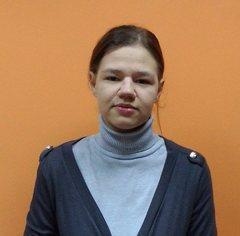 Кузьменко Ирина Андреевна