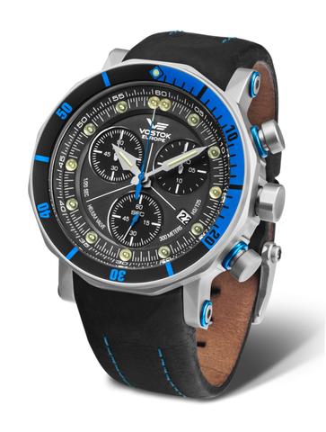 Часы наручные Восток Европа Луноход-2 6S30/6205213