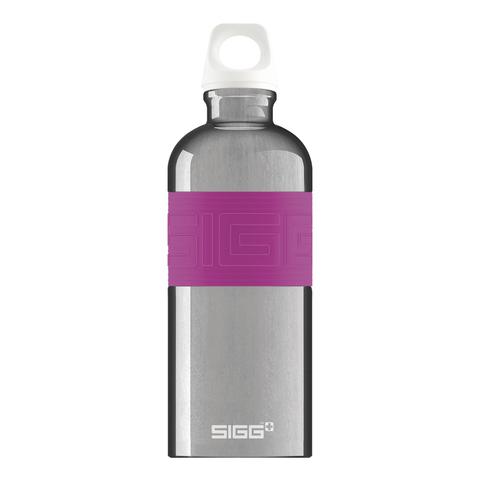Бутылка Sigg Cyd Alu (1 литр), фиолетовая