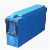 Аккумулятор FIAMM 12SMG100 ( 12V 100Ah / 12В 100Ач ) - фотография