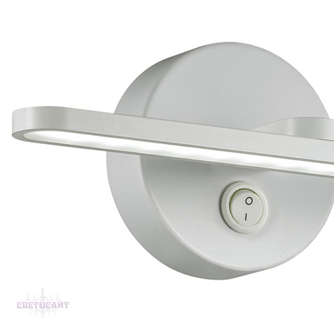 Подсветка для картин светодиодная 3763/10WL серии AKARI