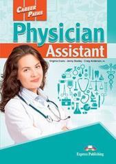 Physician Assistant (Esp). Student's Book with DigiBooks Application. Учебник с доступом к электронному приложению.