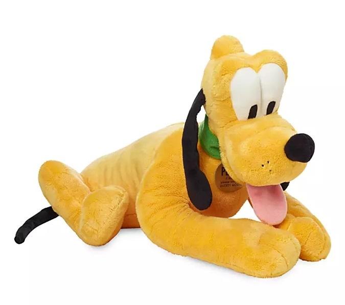 Мягкая игрушка Плуто Disney 40 см