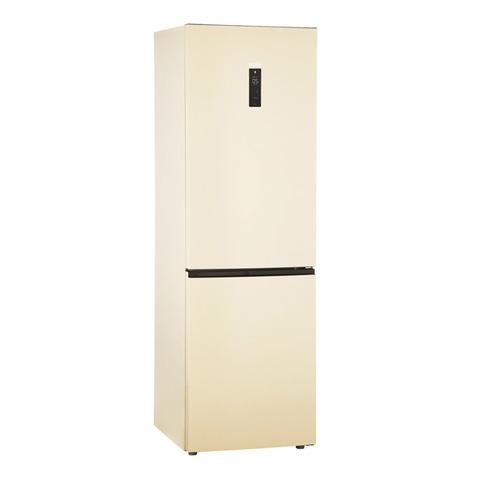 Холодильник HAIER C2F636CCFD (1,9 m ,кремовый )