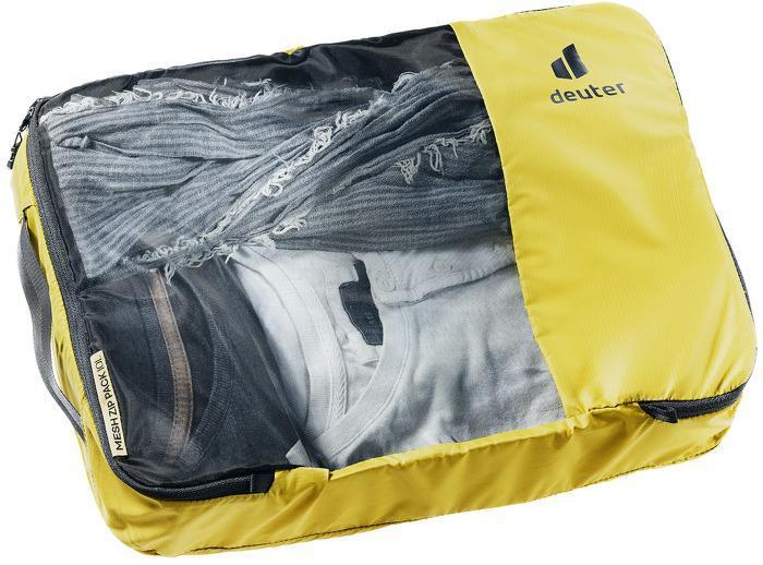 Новинки 2020 Чехол для одежды Deuter Mesh Zip Pack 10 0930f828163e45cdcfb931f86a836980.jpg