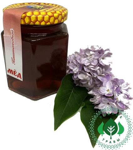 Каштановый мёд, 250 гр