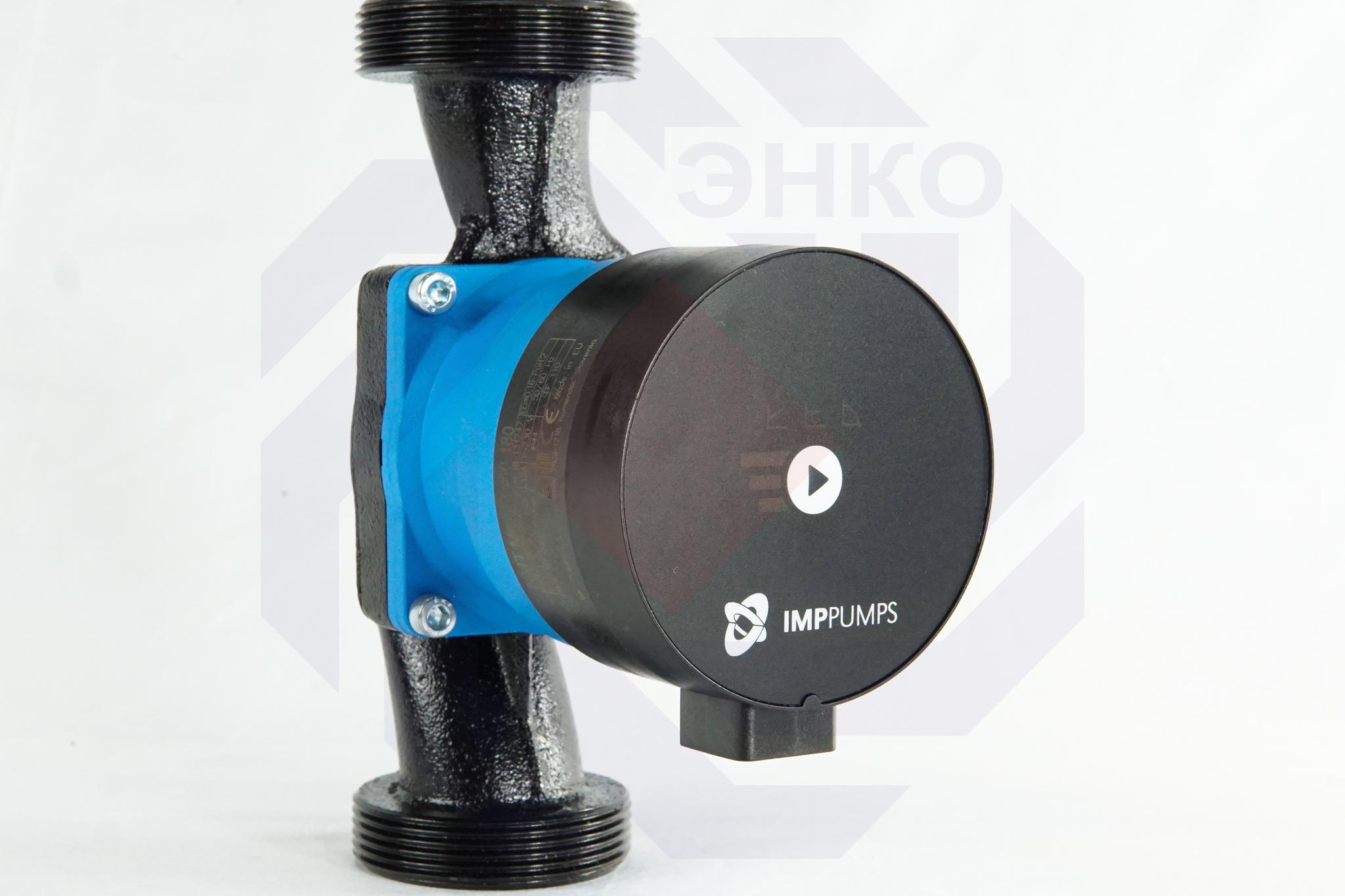Насос циркуляционный IMP NMT MINI 32/60-180