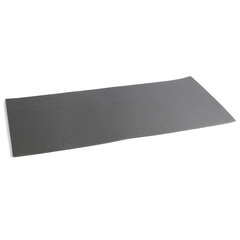 Коврик-подложка 10 мм под аквариум 80x35 см