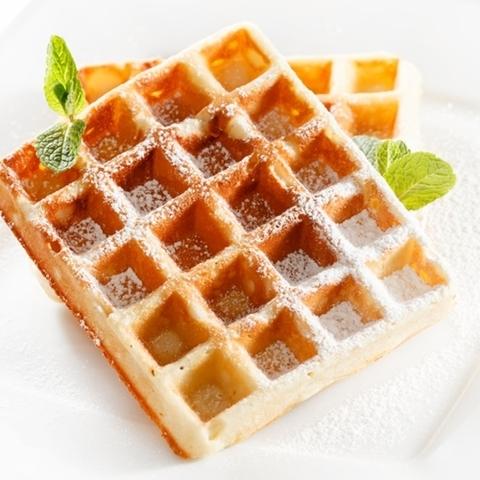 Ароматизатор TPA Waffle (Вафли)