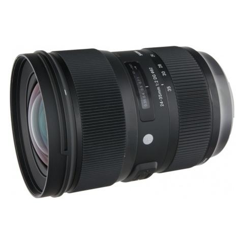Sigma AF 24-35mm f/2 DG HSM ART Canon EF