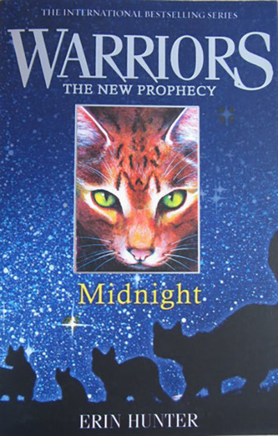 Warriors: The New Prophecy: Midnight