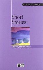 Short Stories (Anthology) Bk +D (Engl)