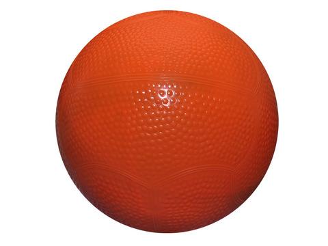 Мяч для атлетических упражнений (медбол). Вес 2 кг: LZX101
