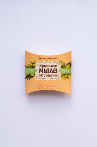 МДП Натуральное крымское мыло на оливковом масле Лаванда 20 гр