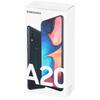 Samsung Galaxy A20 (2019) 32GB Black - Черный