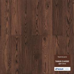 Паркетная доска Tarkett Таркетт коллекция Tango Classic Дуб Сиена