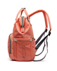 Сумка-рюкзак для Мам арт: 2105 Черный