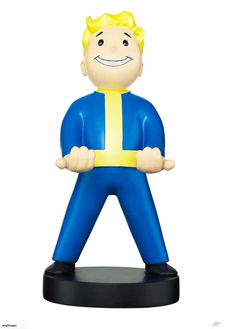 Подставка Cable Guy: Vault Boy (Fallout)
