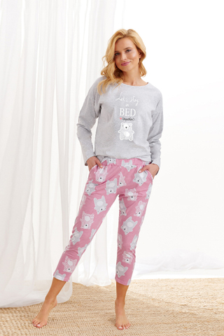 Пижама 20W Molly 2314-02 Taro