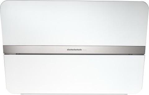 Кухонная вытяжка FALMEC Flipper 85 Cono Vetro Bianco