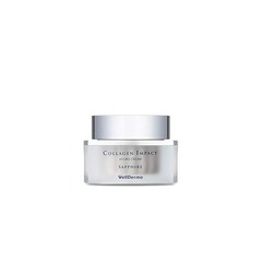 Крем WellDerma Sapphire Collagen Impact Hydro Cream 50g