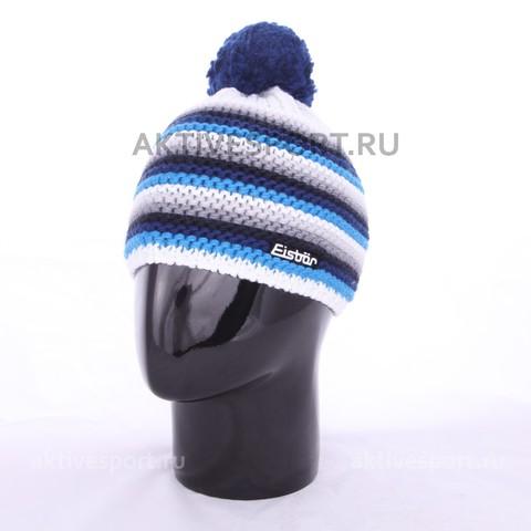 Картинка шапка Eisbar fan pompon 300 - 1