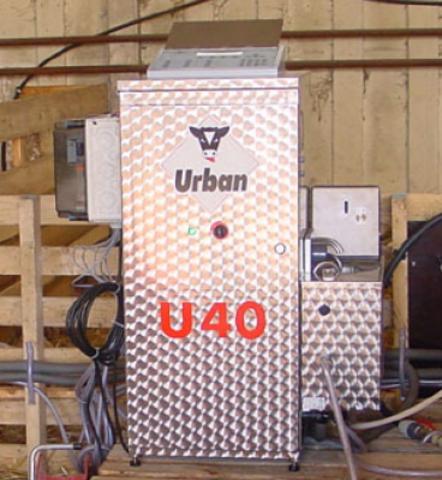 Станция для выпойки козлят U40