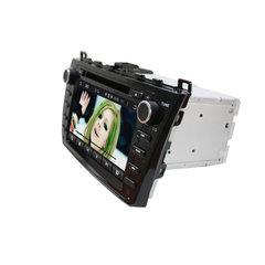 Магнитола MAZDA 6 (2007-2012)  Android 10 2/16 IPS DSP модель КD8001PX30