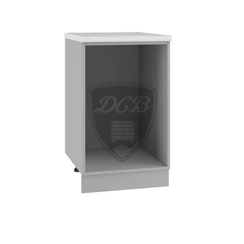 Кухня Вита шкаф нижний комод (2 ящика) 850*500