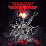Bonfire / Roots (RU)(2CD)