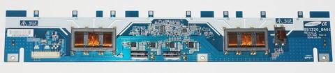 SSI320_8A01 REV:0.2 инвертор телевизора Sony