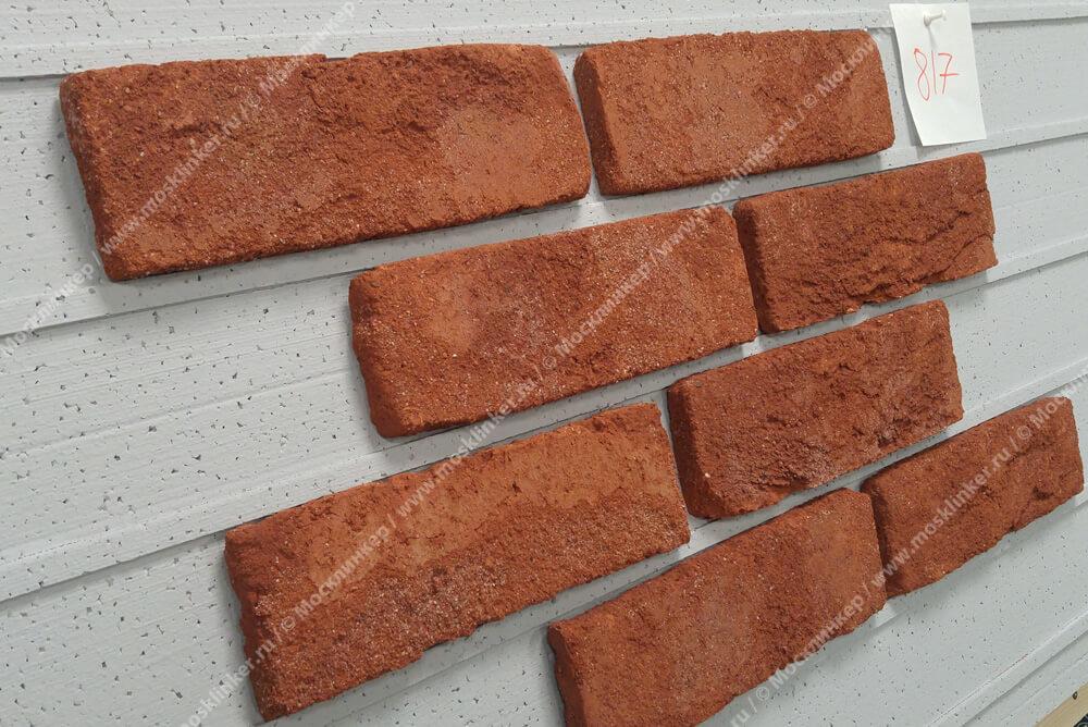 Roben - Formback, rot braun, NF14, 240x14x71 - Клинкерная плитка для фасада и внутренней отделки