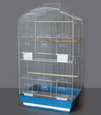 Клекта для птиц 47х36х91 см