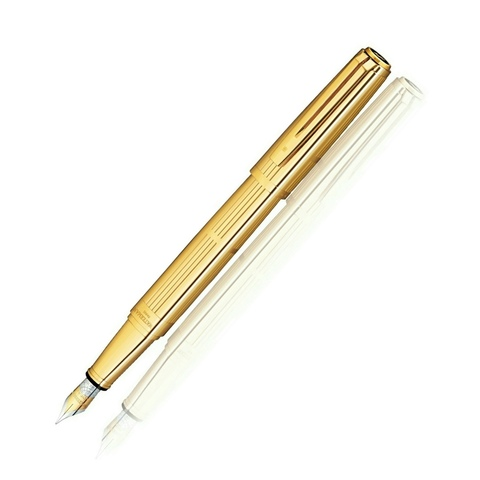 Waterman Solid Gold S0729000456
