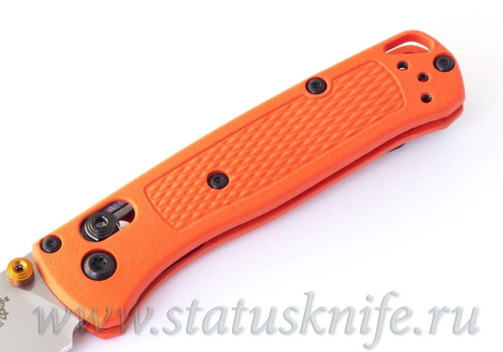 Нож Benchmade BUGOUT 533 mini CPM-S30V - фотография