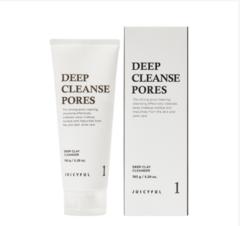 Очищающая пенка Juicyful Deep Cleanse Pores 150g