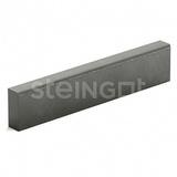 Бордюрный камень STEINGOT Садовый 1000х200х80 (Серый)